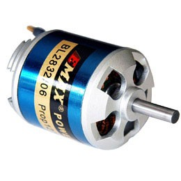 EMAX Model BL2832 Electric Brushless Motor - SNHE
