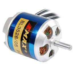 EMAX BL3526 Electric Brushless Motor - SNHE