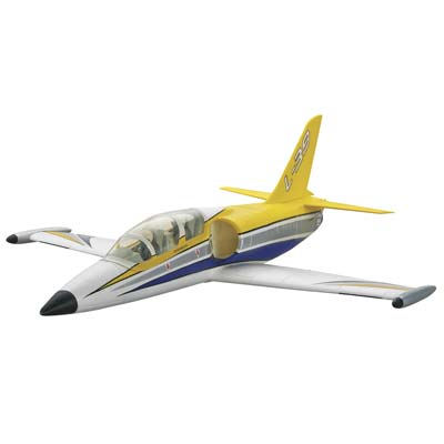 "Flyzone L-39 Brushless EDF Rx-R 25"" - SNHE"