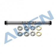 Align 450 Feathering Shaft Set - SNHE