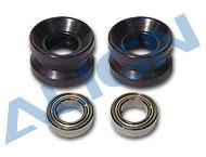 600 Torque Tube Bearing Holder Set - SN Hobbies