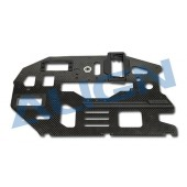 Align 600PRO Carbon Main Frame(R)/2.0mm - SNHE