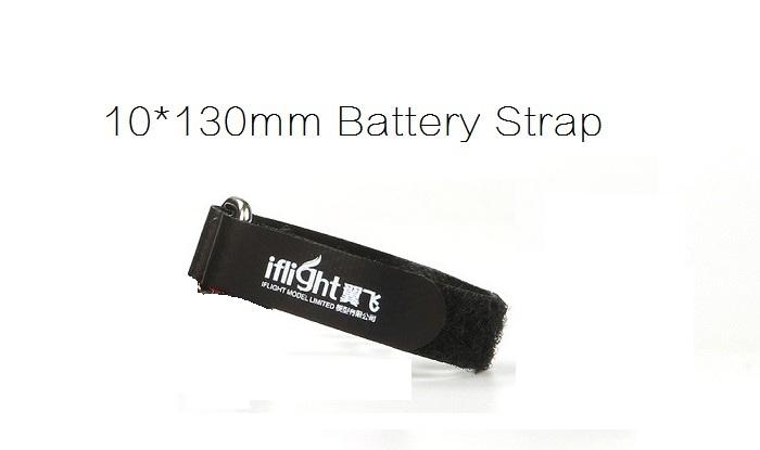 iFlight Battery Straps 10*130mm - SNHE