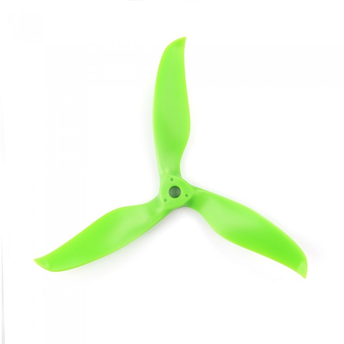 iFlight Nazgul T5061 5 inch 3-Blade Propeller (2 CW, 2 CCW) - <font color=&quot;green&quot;><b>Green</b></font> - SNHE