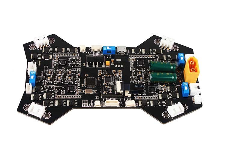 EMAX Main control board for Nighthawk pro 280 - SNHE