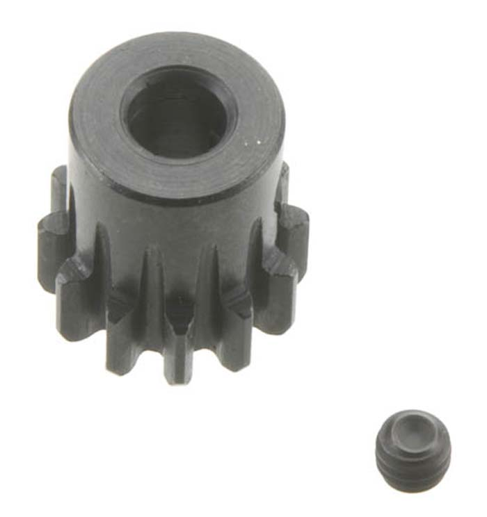 Associated E-Conversion 12T Pinion - SNHE
