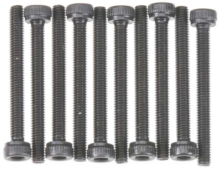 Associated Socket Head Cap Screw 3x28mm (10) - SNHE