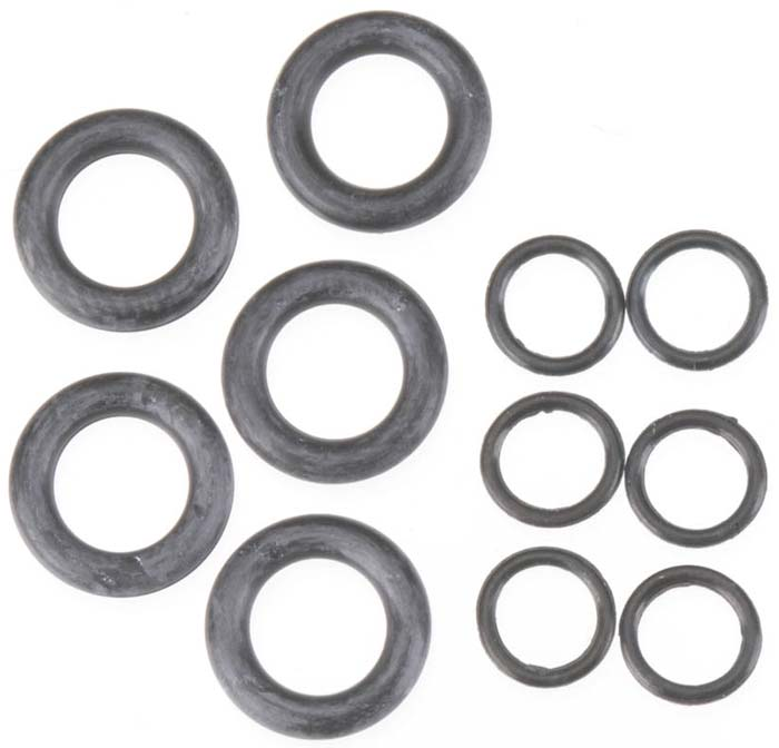 Associated Differential O-Rings RC8 - SNHE