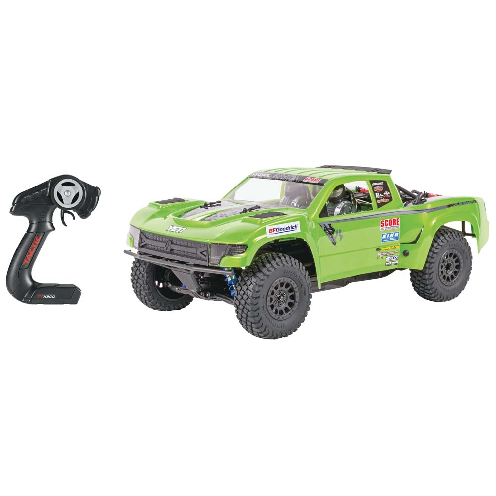 Axial 1/10 Yeti SCORE Trophy Truck Brushless RTR - SNHE