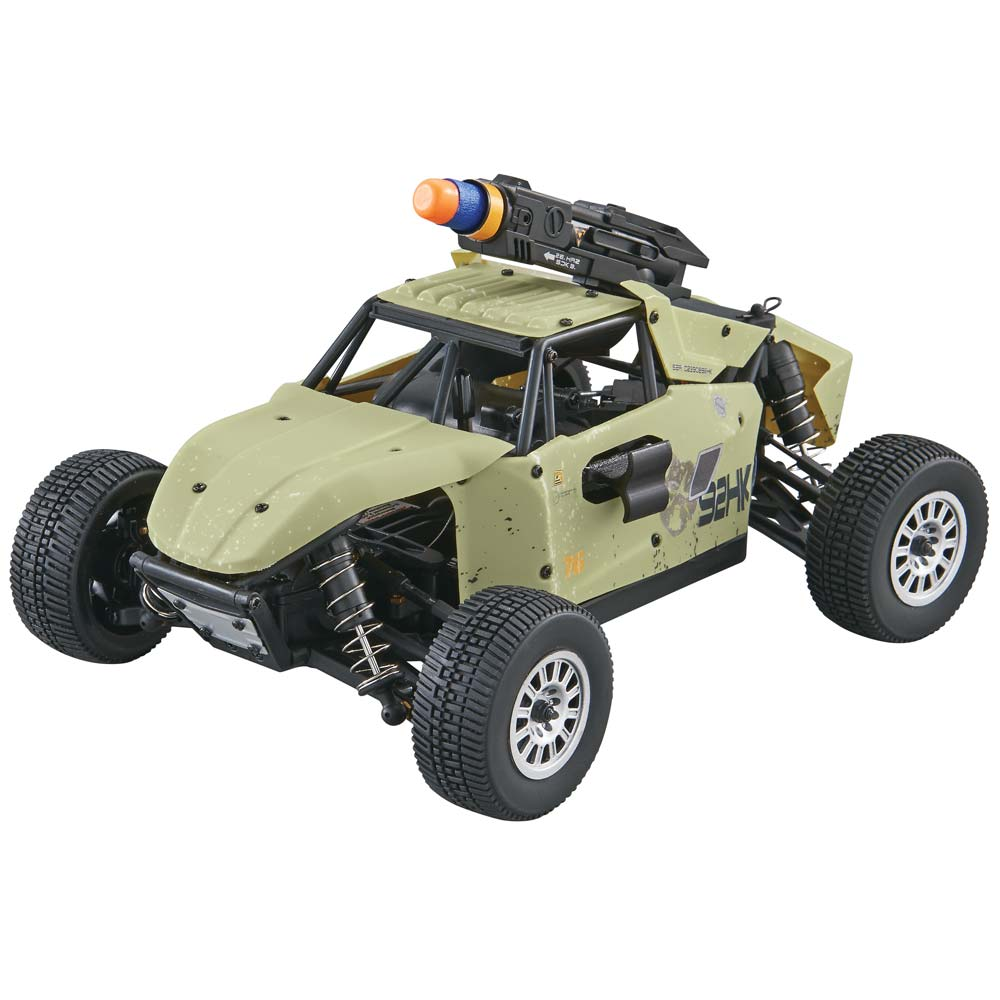 Dromida 1/18 Wasteland Buggy 4WD RTR - SNHE