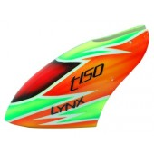 Lynx T 150 - Air Brushed - Fiber Glass Canopy - STD Style - Color Schema #01 - SNHE