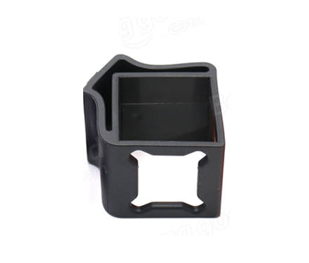 FPV Racer 30° Camera Mount for Runcam 3 Gopro Session - <b>Black</b> - SNHE