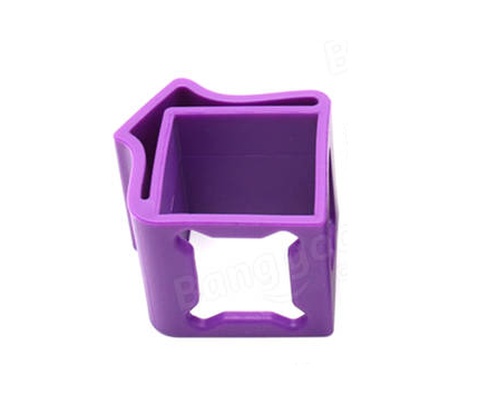 FPV Racer 30° Camera Mount for Runcam 3 Gopro Session - <font color=&quot;purple&quot;><b>Purple</b></font> - SNHE