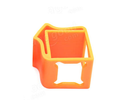 FPV Racer 30° Camera Mount for Runcam 3 Gopro Session - <font color=&quot;orange&quot;><b>Orange</b></font> - SNHE