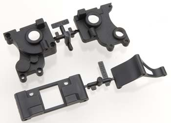 Pro-Line Transmission Plastic Replacement Parts - SNHE