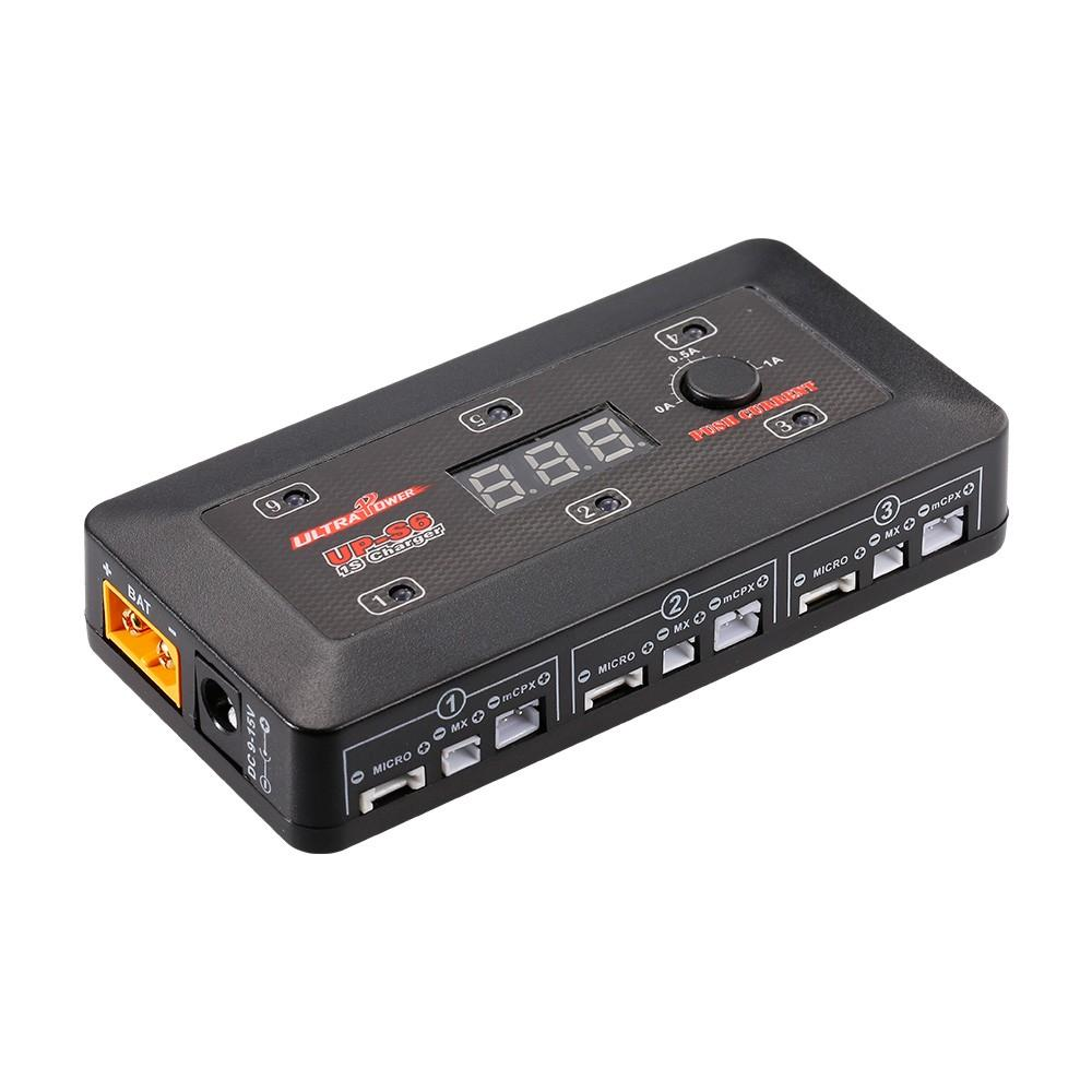 Ultra Power UP-S6 1S Battery Charger - SNHE