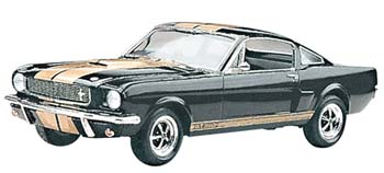 Revell 1/24 Shelby Mustang GT-350H - SNHE