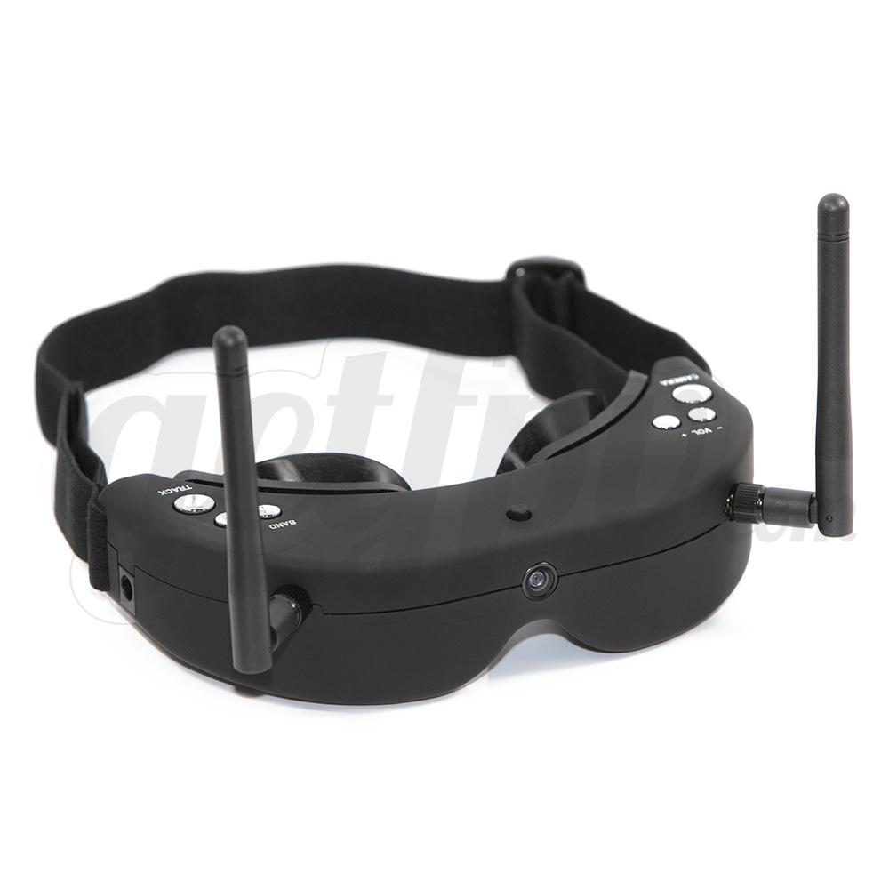 Skyzone FPV Multi-Function Wireless Video Goggles Glasses - SNHE