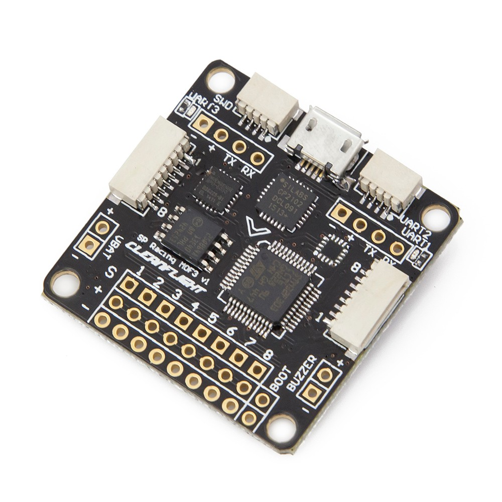 SP Racing F3 Flight Controller (Deluxe) - SNHE