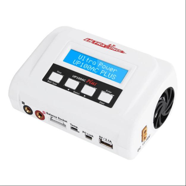 Ultra Power UP100AC Plus Battery Charger - SNHE