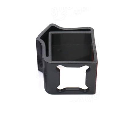 FPV Racer 30° Camera Mount for Runcam 3 Gopro Session - <b>Black</b> - SNHE
