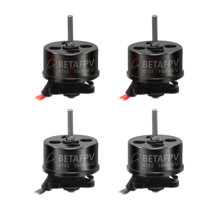 BetaFPV 0703 1S Brushless Motors - SNHE