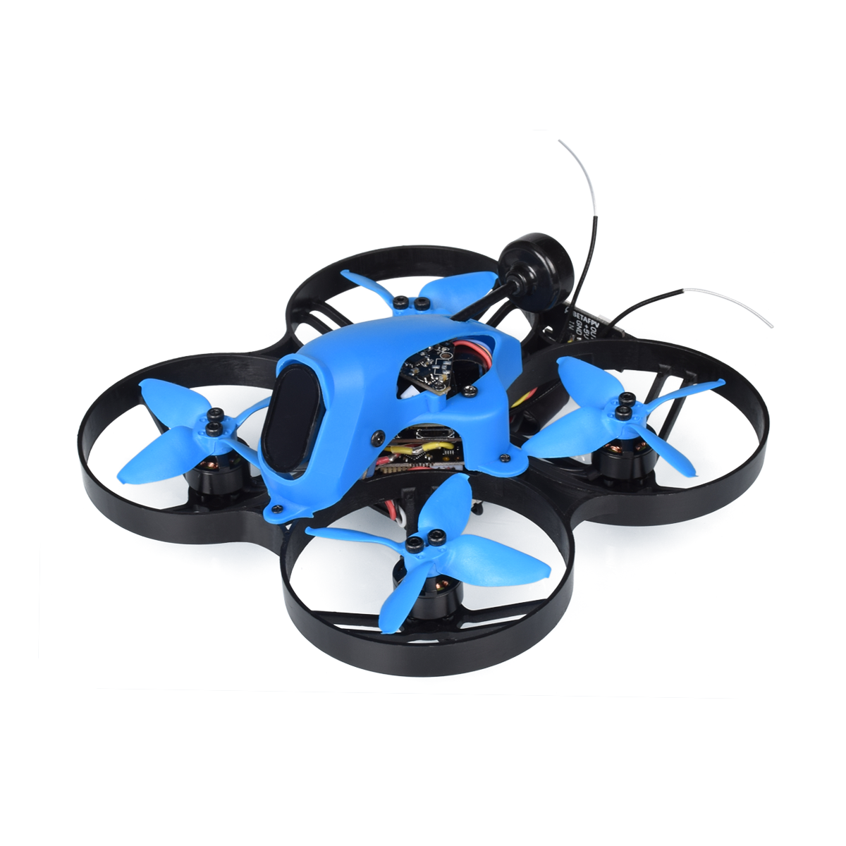 BetaFPV <b>Beta85X 4K</b> Whoop Quadcopter (4S) <b>BNF FRSKY</b>