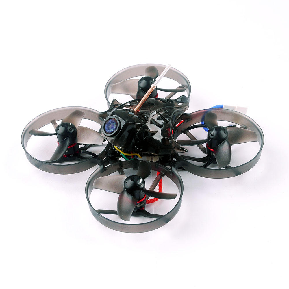 "<font color=""red"">NEW*</font> Happymodel Mobula7 75mm 2s Brushless whoop <b>w/ V2 Frame</b> - <b>Basic Version FRSKY</b>"
