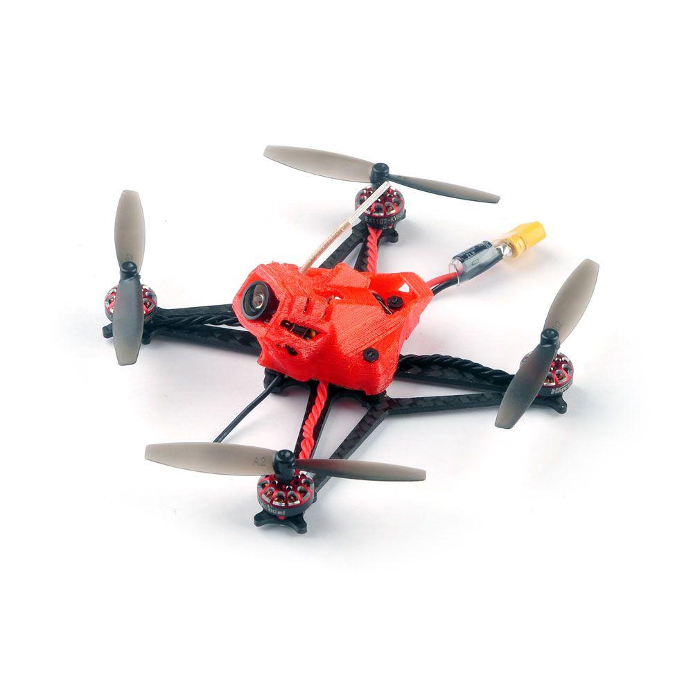 Happymodel <b>Sailfly-X</b> 2-3s Micro FPV Racing Drones - <B>FRSKY</b> - SNHE