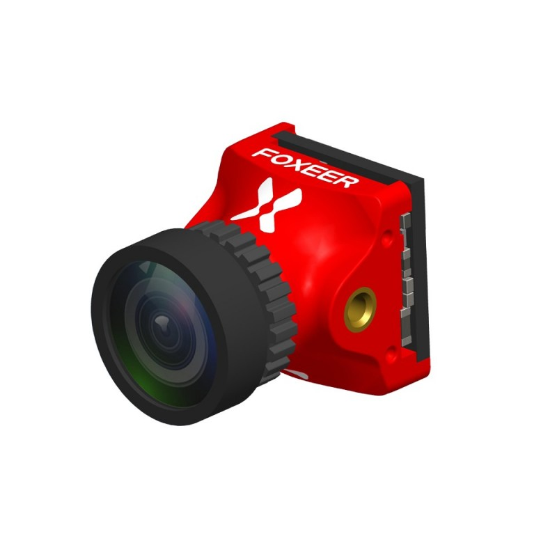 Foxeer <b>Digisight 720P Digital Analog Sharkbyte</b> 4ms Latency Super WDR FPV Camera