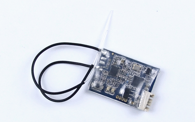 FRSKY XSR 2.4GHZ 16CH ACCST RECEIVER W/ S-BUS & CPPM - SNHE