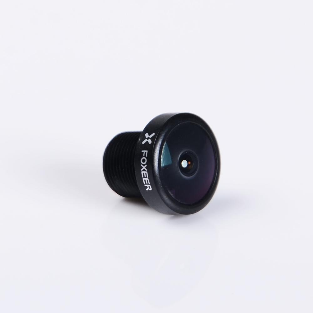 Foxeer MTV Mount IR Block M8 1.8mm Lens (Arrow Micro camera already with 1.8mm lens and micro falkor)