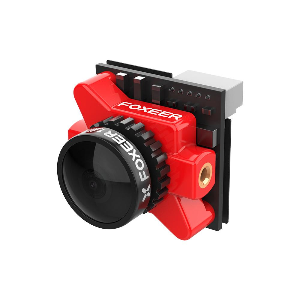 Foxeer <b>Falkor 2 Micro</b> 1200TVL 1.8mm FPV Camera