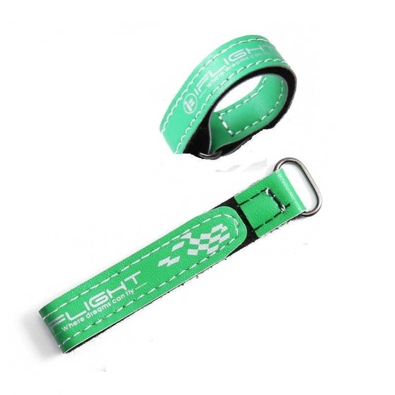Iflight <b>15x250mm</b> Microfiber PU Leather Battery Straps (1pc)