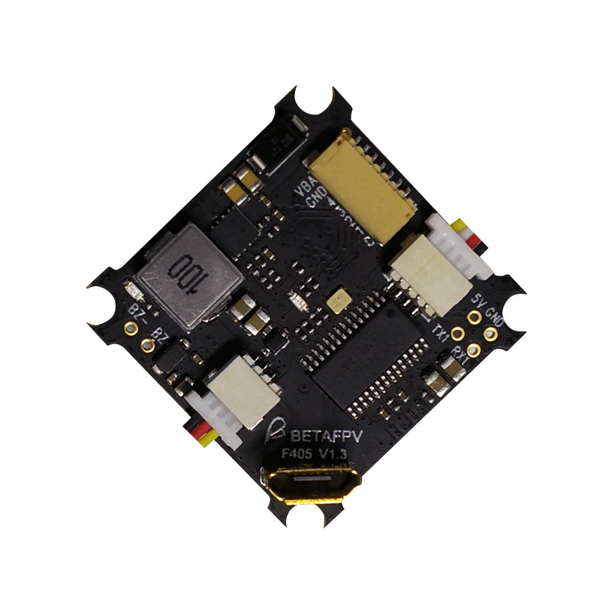 "<font color=""red"">New*</font> BetaFPV F405 4S Flight Controller (V1.3) No RX - SNHE"