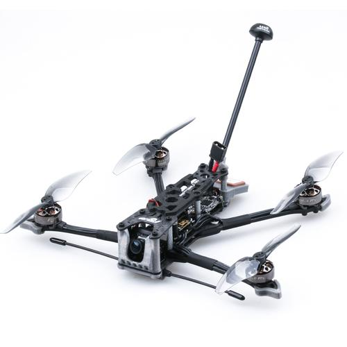 "Flywoo <b>Explorer LR 4"" Analog V2</b> Micro Long Range Ultralight FPV Quad - <b>BNF TBS Crossfire</b> <font color=""red""><b>(PREORDER)</b></font>"