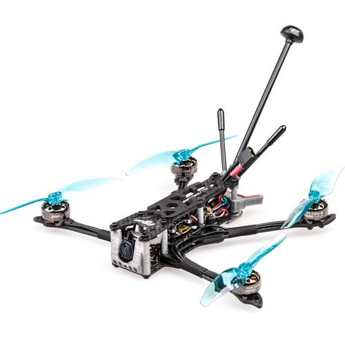 "Flywoo Explorer LR 4'' Micro Long Range FPV Ultralight Quad w/ Runcam Nano2 - <b>BNF TBS</b> <font color=""red""><b>DISCONTINUED</b></font>"