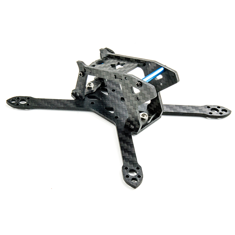 STP CX-120 Frame Kit 120mm FPV Frame