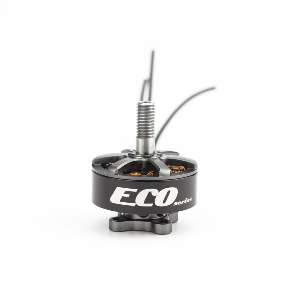 Emax ECO Series <b>2207 1700KV 3-6S</b> Brushless Motor