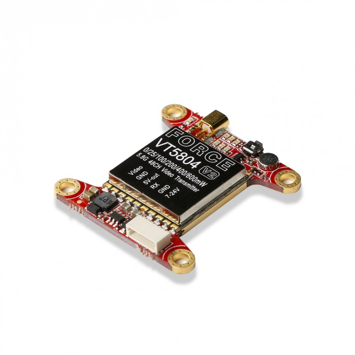 Force V2 Switchable FPV Transmitter