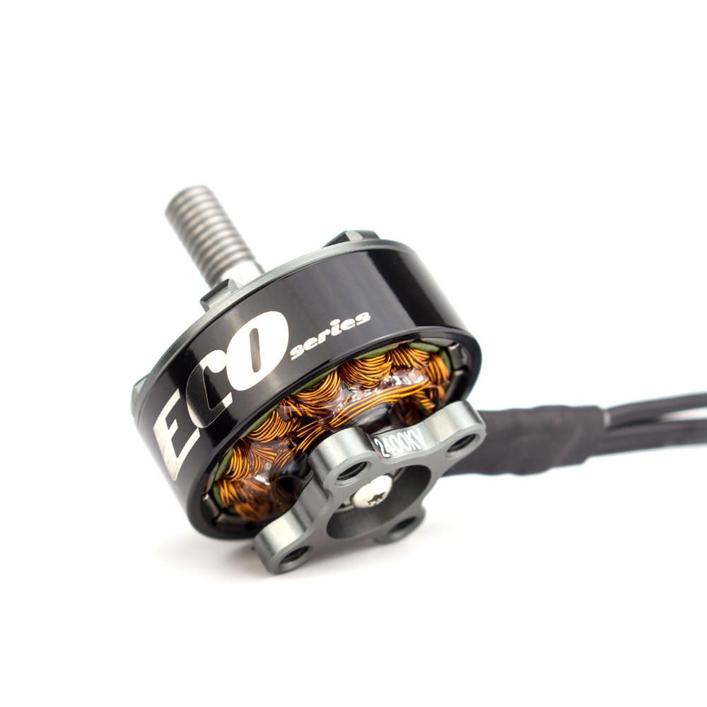 EMAX ECO SERIES <b>2207 2400KV 3-4S</b> BRUSHLESS MOTOR
