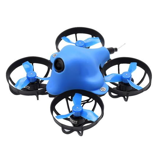 BetaFPV Beta65X HD Whoop Quadcopter (2S) - <b>CROSSFIRE</b>