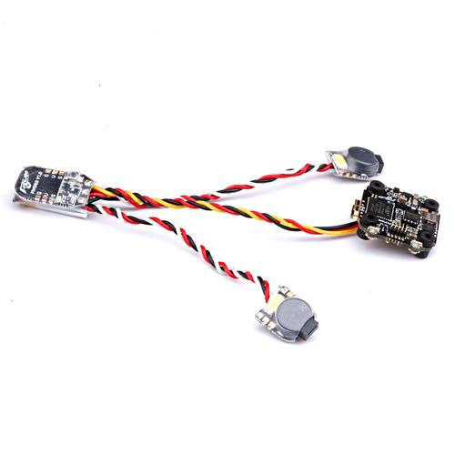 FLYWOO Finder V1.0 SE w/ 2PCS LED 2PCS BUZZER