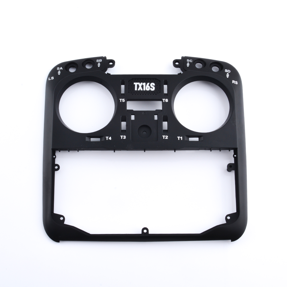 RadioMaster TX16s Replacement Front case