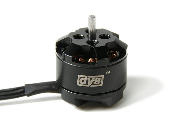 DYS BE1104-<b>7500KV</b> Multi-rotor Motor
