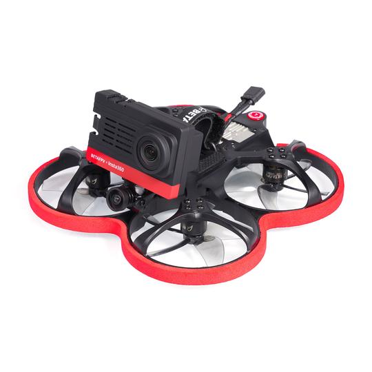 BETAFPV <b>BETA95X V3</b> WHOOP QUADCOPTER (HD DIGITAL VTX) - <b>TBS Crossfire</b>