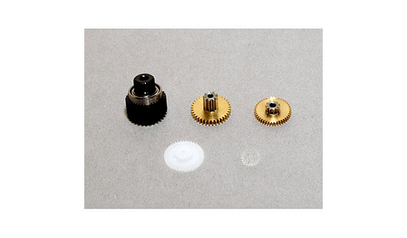 DS420 Servo Gear Set