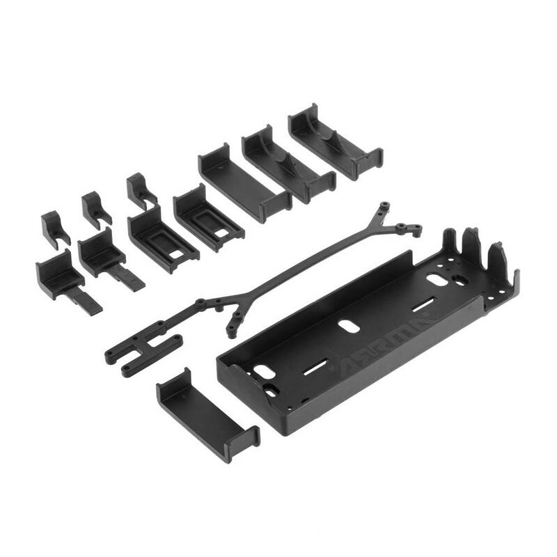 ARRMA Battery Tray Set AR320192