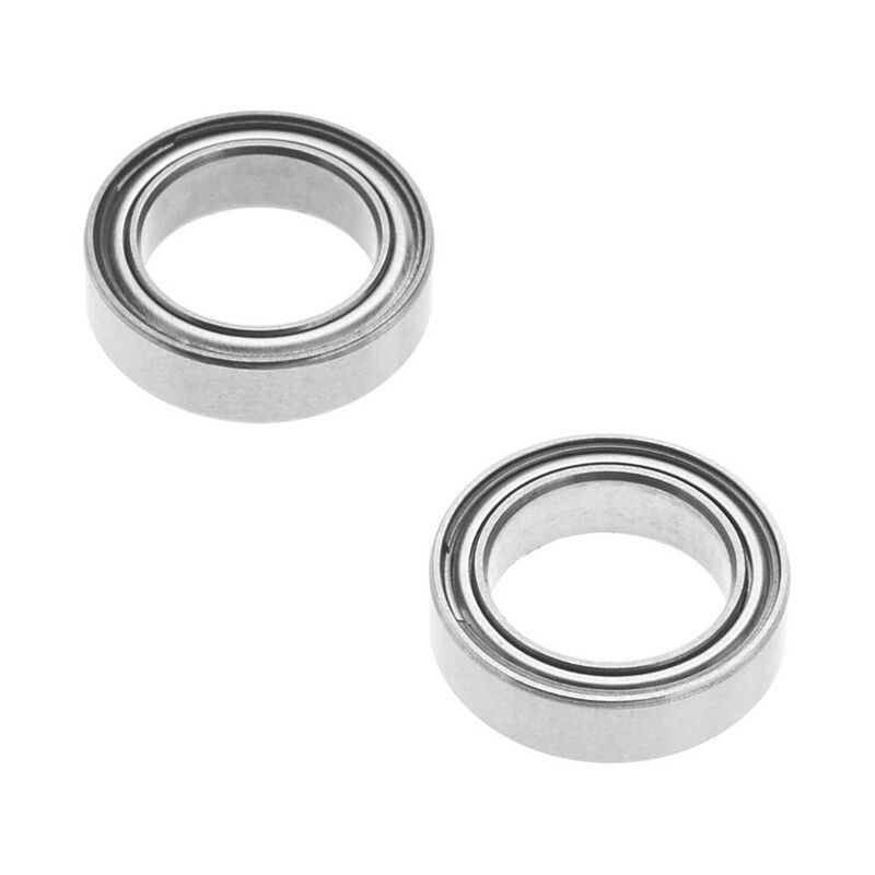 ARRMA Bearing 10x15x4mm (2) AR610001