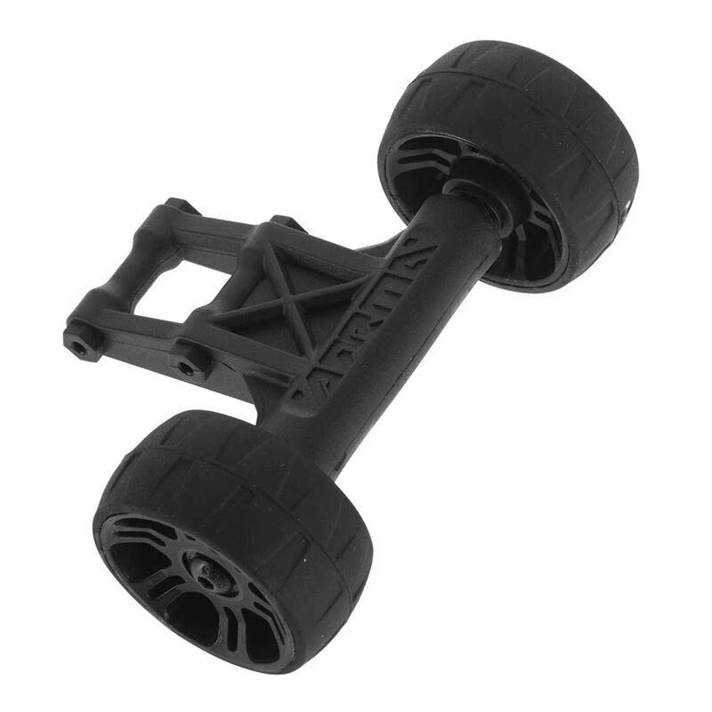 ARRMA Wheelie Bar Set: Outcast AR320366